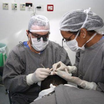 Equipe Dr. Sandro