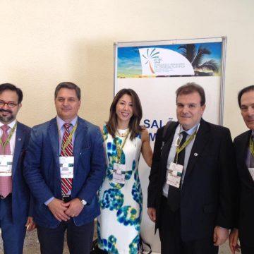54o. Congresso Brasileiro de Cirugia Plástica-Fortaleza-2017- Aula Reconstrução de Áreas Pilosas