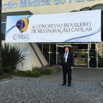 Congresso Brasileiro da ABCRC. 2016